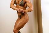 Free porn pics of Muscle woman Jo Stewart 1 of 67 pics