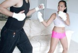 Free porn pics of Loni vs Wimp - FootFighters Wrestling & Fighting 1 of 62 pics