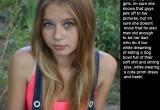 Free porn pics of Teen scat sissy femdom loser captions 1 of 4 pics