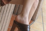 Free porn pics of ankles over clogs (no porn) VIII 1 of 20 pics
