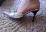 Free porn pics of ankles over mules (no porn) XXXIV 1 of 20 pics