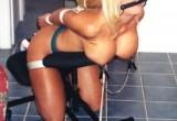 Free porn pics of Louise Bie 1 of 1 pics