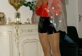 Free porn pics of Plastic and PVC Rainwear 1 of 12 pics