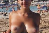 Free porn pics of Nipple-flash. 1 of 32 pics