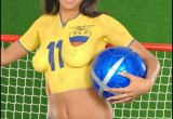 Free porn pics of Nude Soccer Honey 1 of 25 pics