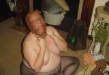 Free porn pics of Dayton pantyhose bondage whore 1 of 27 pics