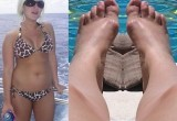Free porn pics of Dirty All-American Feet 1 of 10 pics