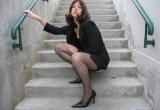 Free porn pics of Paulette 1 of 152 pics