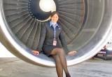 Free porn pics of stewardess 1 of 15 pics