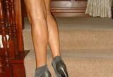 Free porn pics of Ebay Legs 1 of 2 pics
