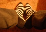 Free porn pics of my socks 1 of 9 pics