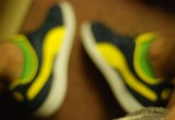 Free porn pics of my sneakers 1 of 6 pics