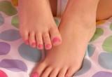 Free porn pics of  Kari Sweets Feet 1 of 24 pics
