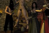 Free porn pics of Witch torture 1 of 30 pics
