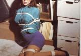 Free porn pics of Vintage & Classic Bondage  1 of 29 pics