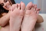 Free porn pics of  Mystica Jade Feet 1 of 12 pics