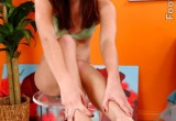 Free porn pics of  Mary Jane Johnson Feet 1 of 34 pics