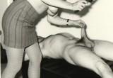 Free porn pics of Vintage Spanking 1 of 25 pics