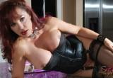 Free porn pics of Sexy Vanessa - Smoking Milk 1 of 114 pics