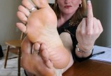 Free porn pics of jerk off for my sexy feet loser 1 of 100 pics
