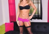 Free porn pics of Claudia Valentine - Ready to Play 1 of 161 pics