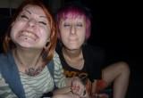 Free porn pics of Punk-Schlampen - im Rausch zeigen sie ihr Fickfleisch 1 of 83 pics
