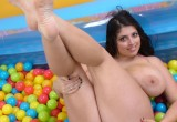Free porn pics of Chubby feet 1 of 33 pics