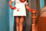 Free porn pics of Samantha - Nurse Cummings Returns 1 of 93 pics