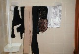 Free porn pics of Hanging to Dry 1 of 3 pics