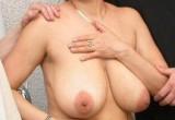 Free porn pics of The Breasts of Euro mature Amalia 1 of 133 pics