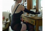 Free porn pics of Girdle,corselette and stockings L. 1 of 12 pics
