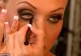 Free porn pics of Aletta Ocean heavy makeup slut 1 of 26 pics