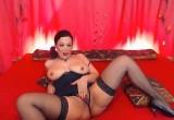 Free porn pics of Webcam und Möse 1 of 5 pics