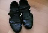 Free porn pics of Cum on black stinky ballerina shoes - my job 1 of 5 pics