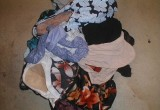 Free porn pics of Her clothes in the laundry 1 of 30 pics
