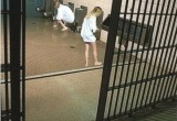 Free porn pics of No privacy in the prison for women - Keine Privatsphaere im Frau 1 of 2 pics