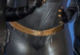 Free porn pics of Sexy Black Young Catwoman 1 of 1 pics