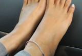 Free porn pics of Womens Feet 1 of 38 pics