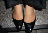 Free porn pics of THANK YOU FOR SHOW ME YOUR ROUGH FEET (JAPAN) 1 of 5 pics