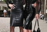 Free porn pics of Leather & Latex Milfs 1 of 56 pics