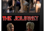 Free porn pics of Mother and Daughter - The Journey (New Abduction Series) 1 of 44 pics